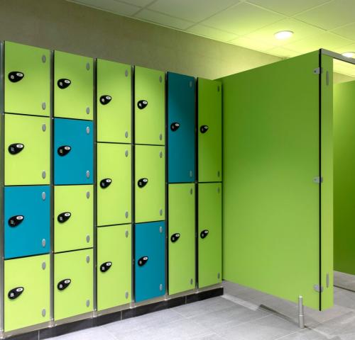 hydr8 lockers