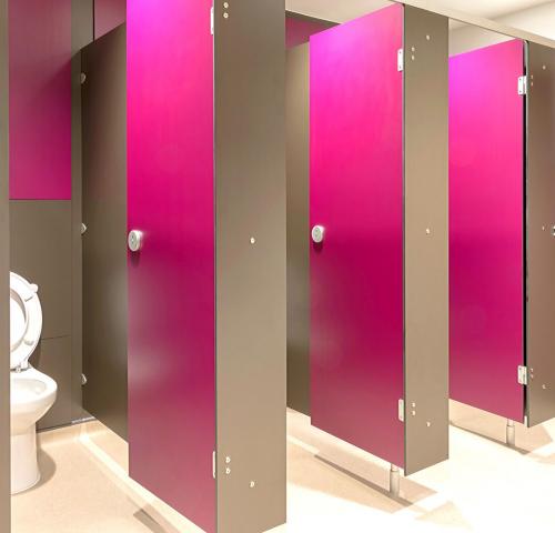 Extremus cubicle 1