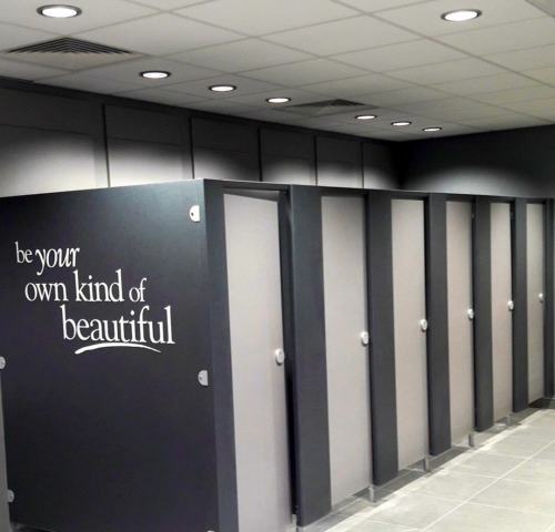 cosmopolitan cubicle