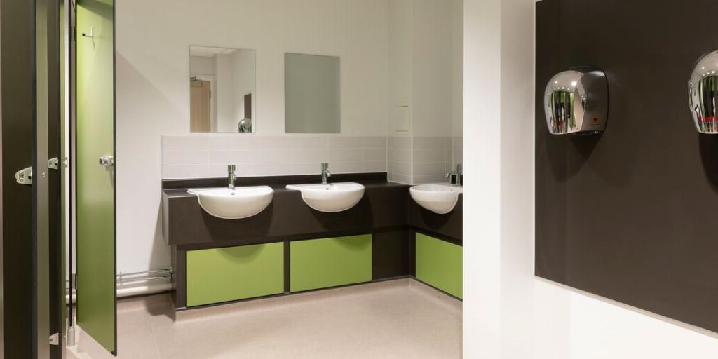 washrooms 1