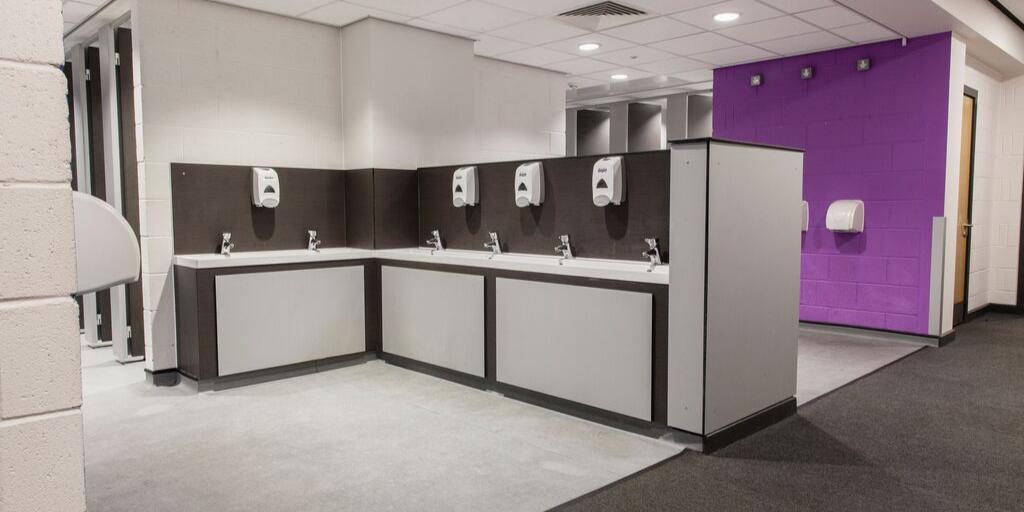 washrooms 2
