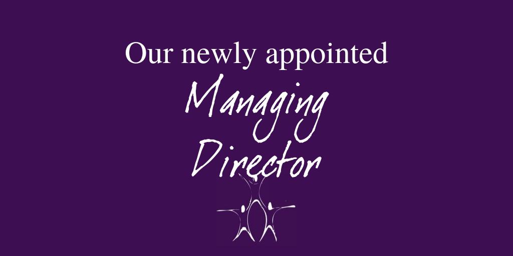 Managing director 1