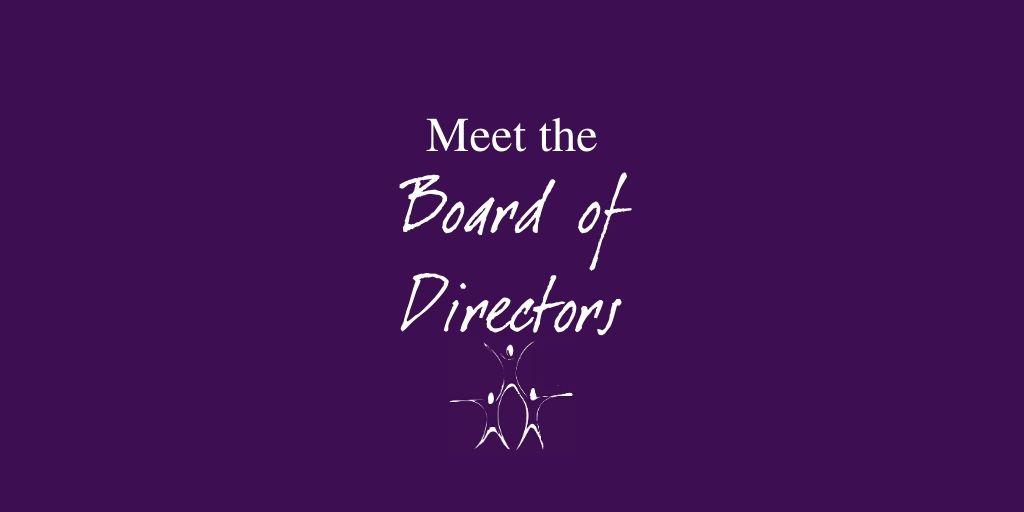 Meet the Board of Directors 1