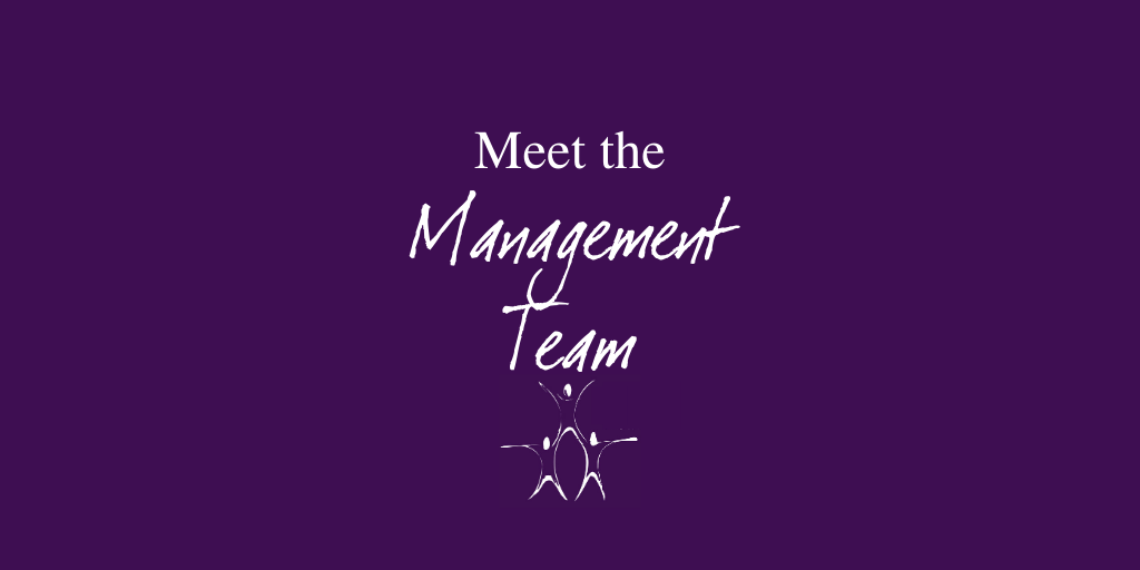 Meet the Management team