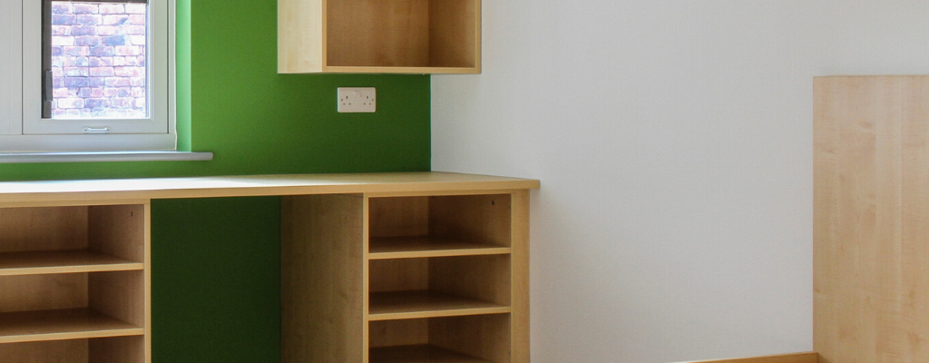 fitted furniture 7