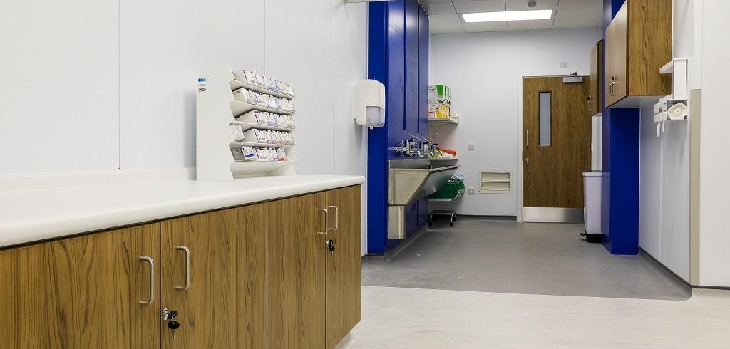Royal Bolton Hospital-Urology-31