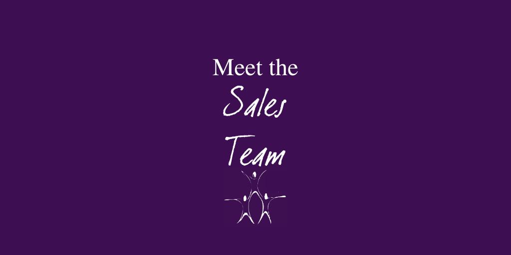 Meet the Sales team 2