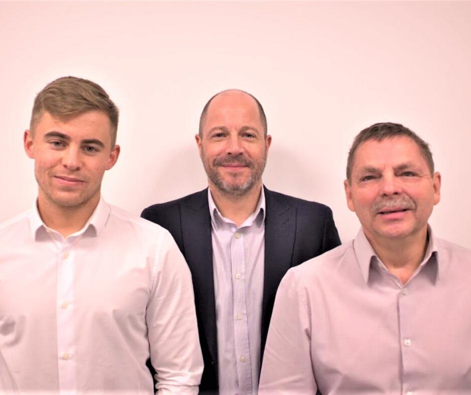 Meet the Sales team 5