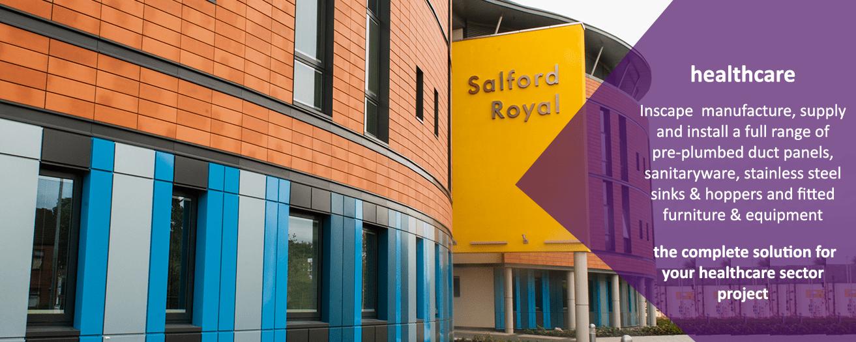 Healthcare Salford Royal-26