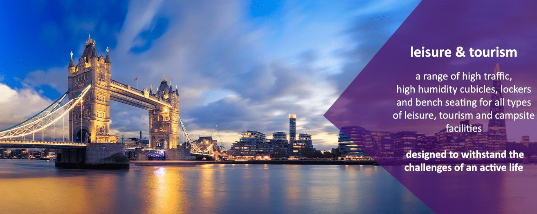Leisure & Tourism-London Skyline